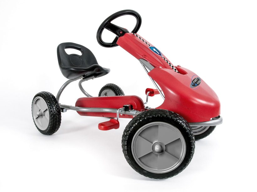 Go Kart 2 fast 4 you -1