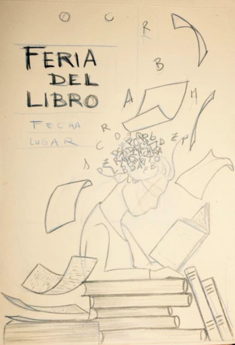 Feria del Libro (Santa Cruz de Tenerife) 4