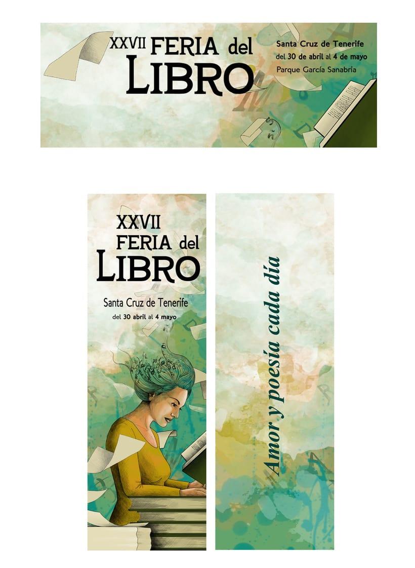 Feria del Libro (Santa Cruz de Tenerife) 6