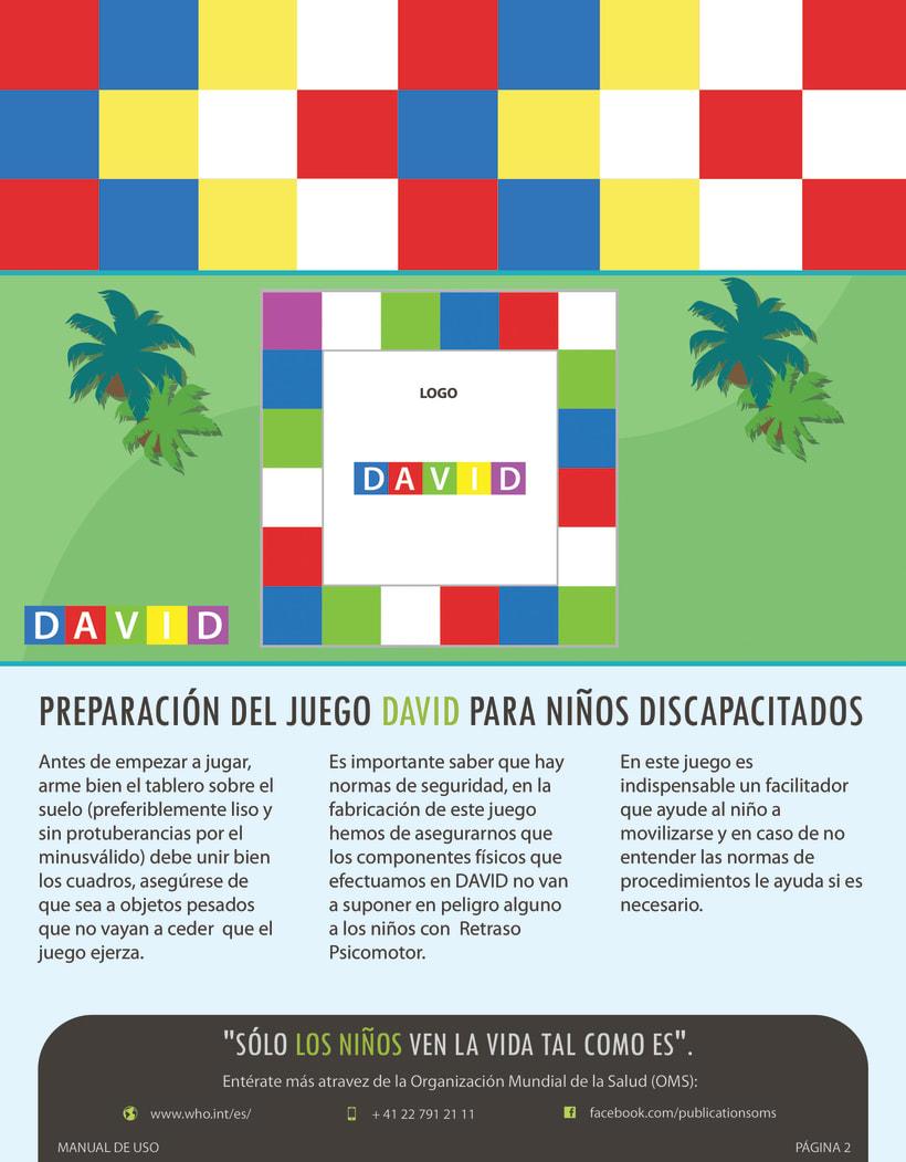 Manual de juego para niños con retraso psicomotor. 3