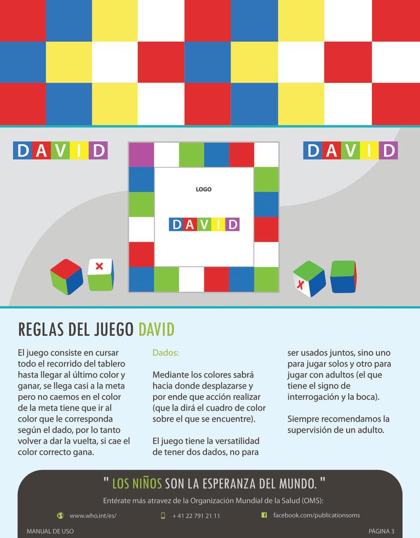 Manual de juego para niños con retraso psicomotor. 4