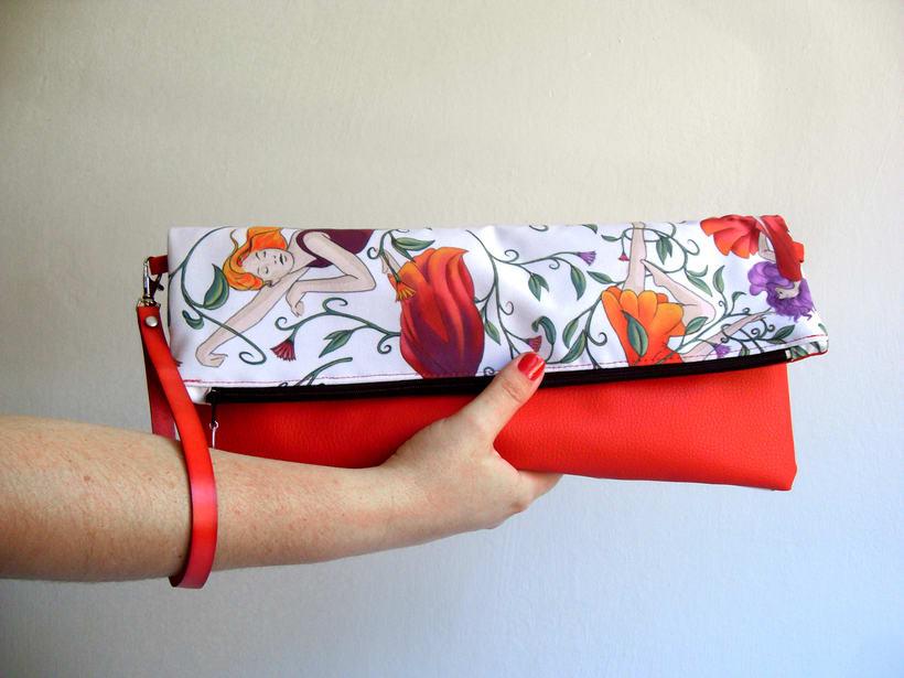 Estampado textil para bolso 2
