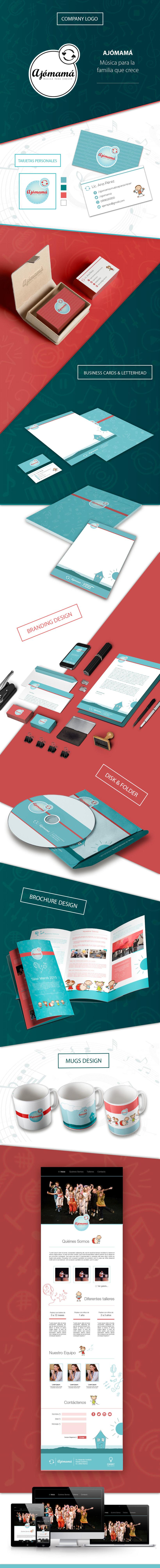 Branding Design 1