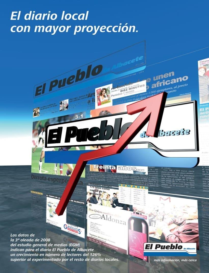 Publicidad gráfica 24
