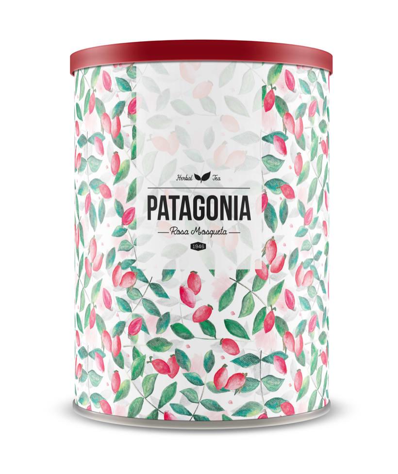 PATAGONIA - herbal tea 3