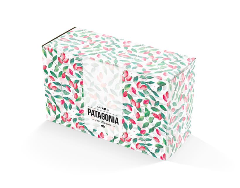PATAGONIA - herbal tea 4