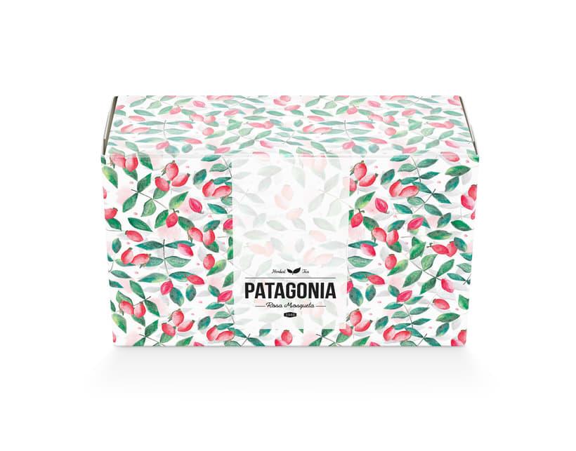PATAGONIA - herbal tea 5