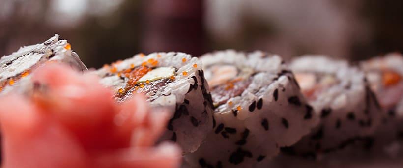 Restaurante Sushi Fusión Manizales 0