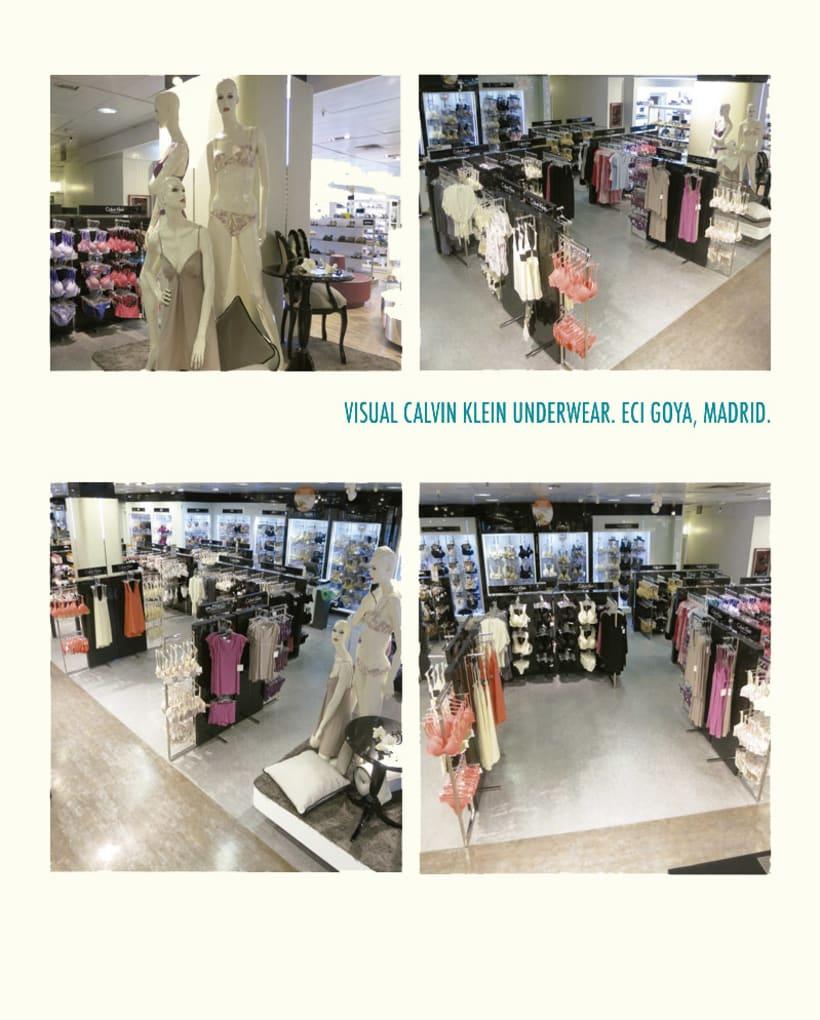 Littleno y Calvin Klein. 7