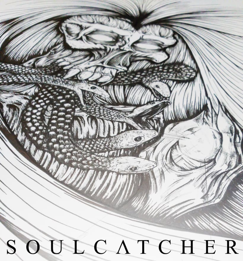 Soulcatcher 0