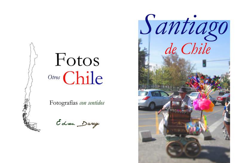 Fotos Otros Chile colección otras miradas Santiago de Chile -1