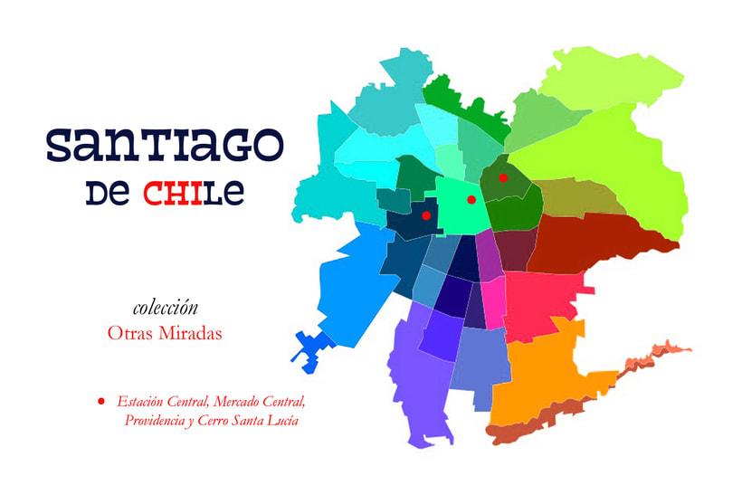 Fotos Otros Chile colección otras miradas Santiago de Chile 1