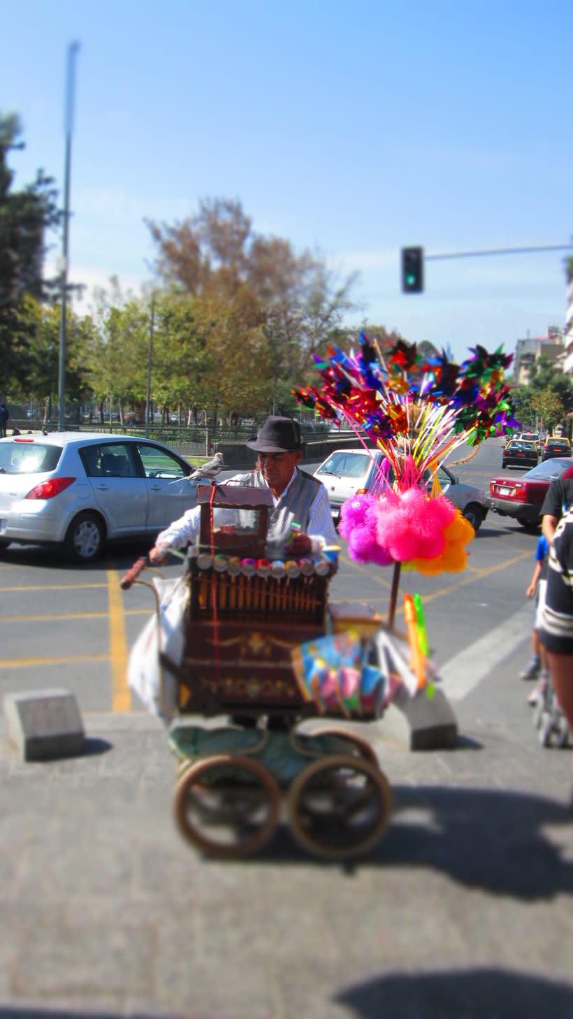 Fotos Otros Chile colección otras miradas Santiago de Chile 2