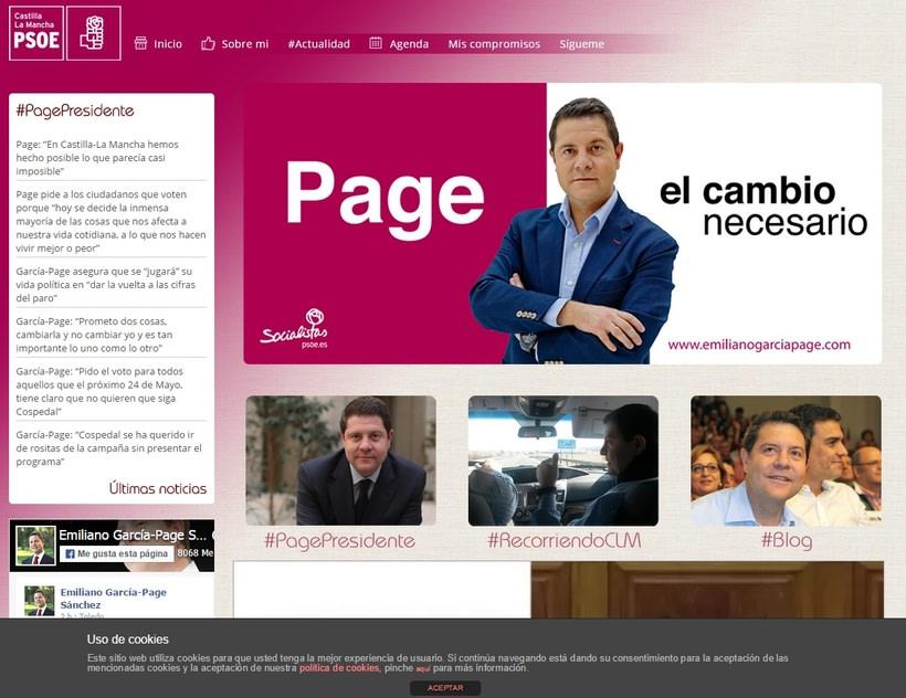 Emiliano García-Page 0