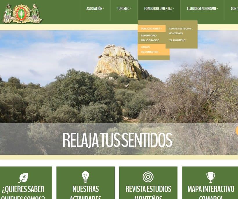 Montes de Toledo -1