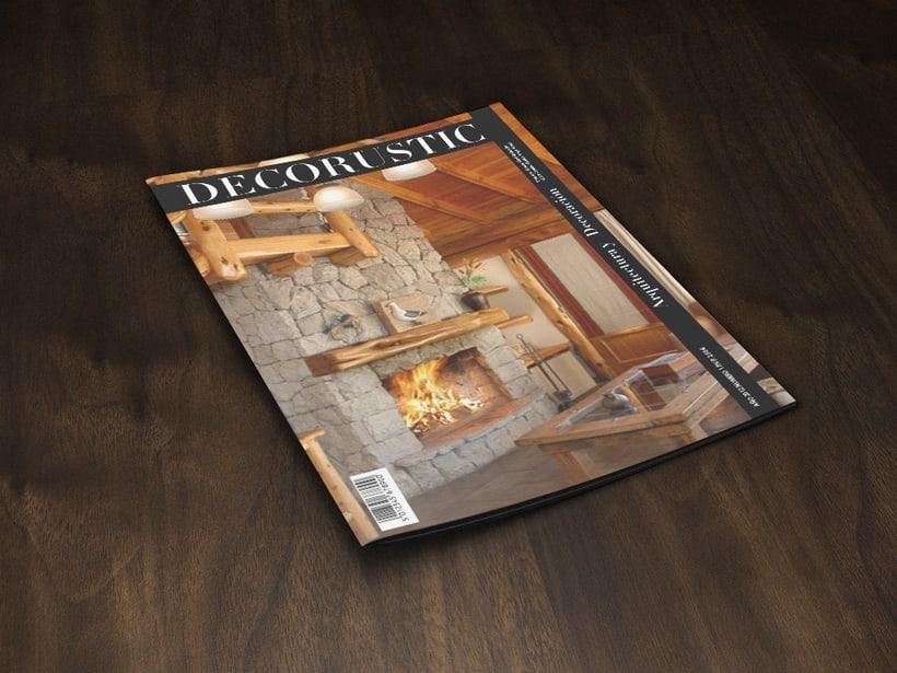 Diseño Editorial-Decoración 0