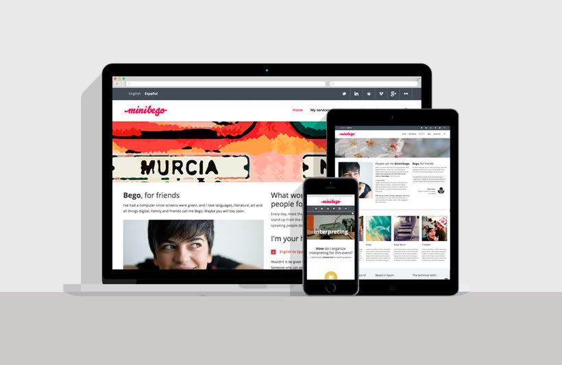 Web minibego.com -1