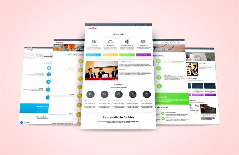Web minibego.com 2
