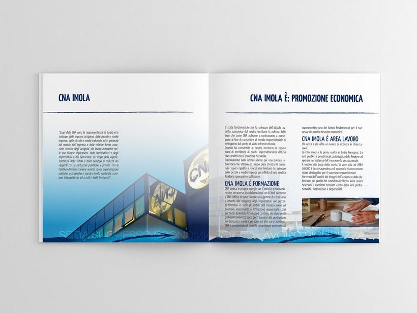 Imagen corporativa - CNA Imola 3