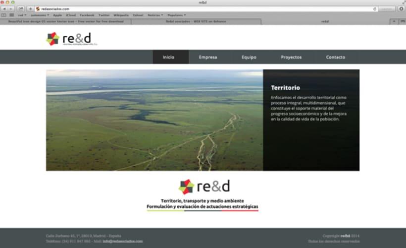 Diseño y maquetación web en wordpress 1