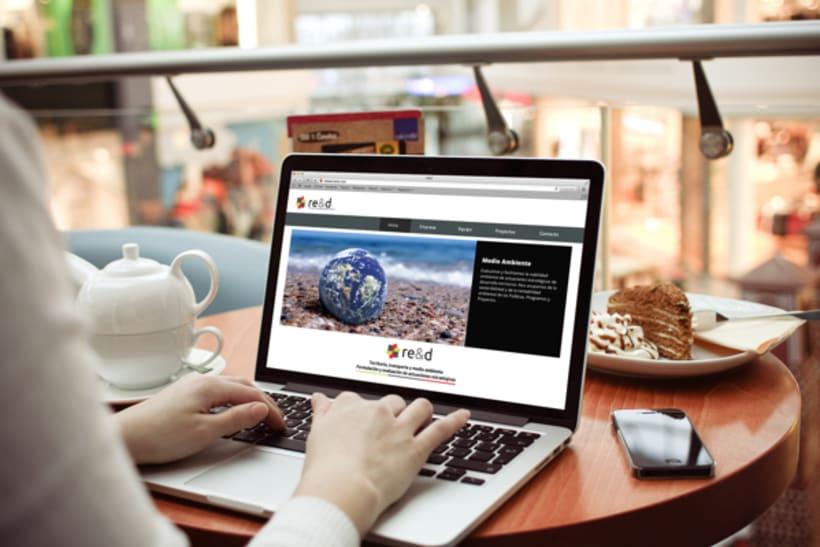 Diseño y maquetación web en wordpress 0