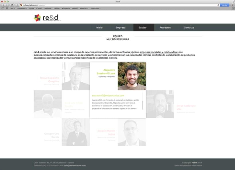 Diseño y maquetación web en wordpress 3