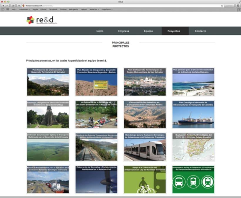 Diseño y maquetación web en wordpress 6