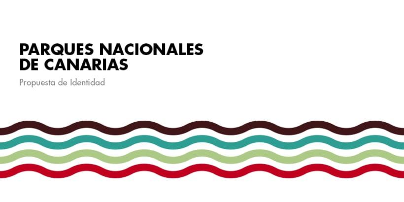 Parques Nacionales de Canarias 0