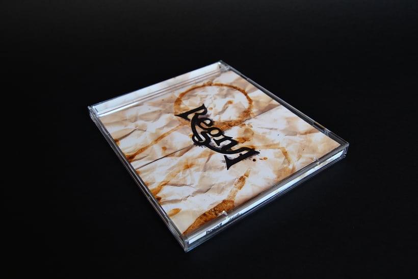 Meridian. EP de Rock Progresivo 5