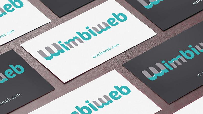 Branding Wimbiweb 1
