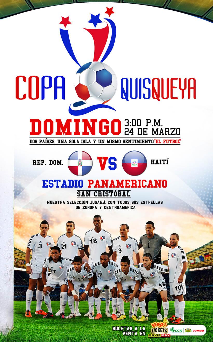 Federación Dominicana de Fútbol 2