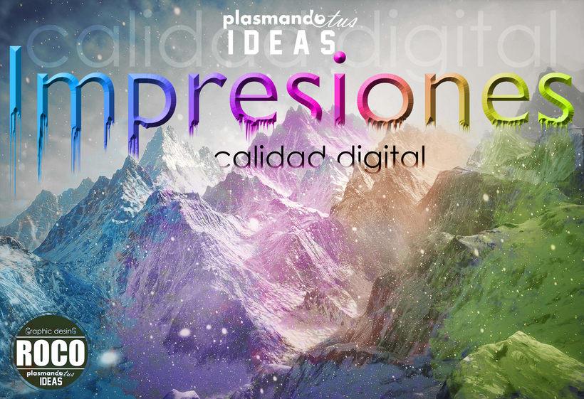 Impresiones -1