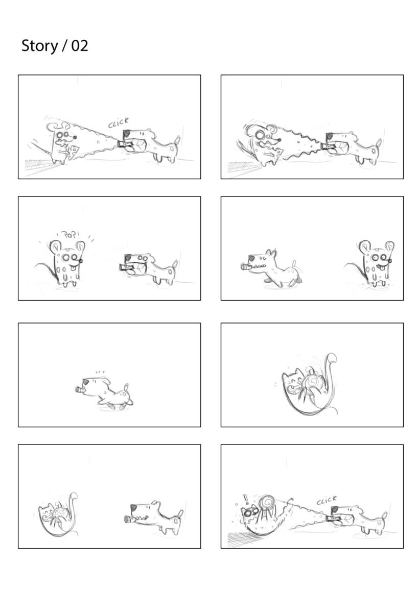 Mi Proyecto del curso Animación digital en 2D 1