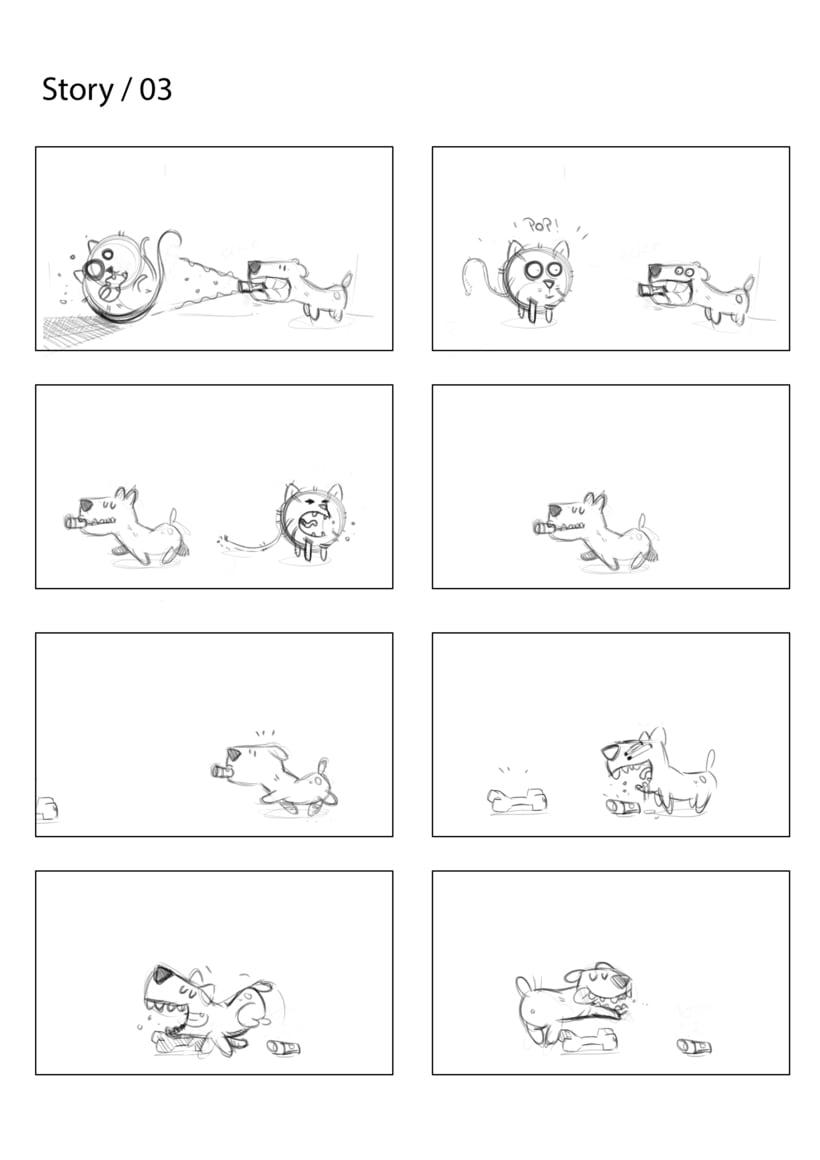 Mi Proyecto del curso Animación digital en 2D 2