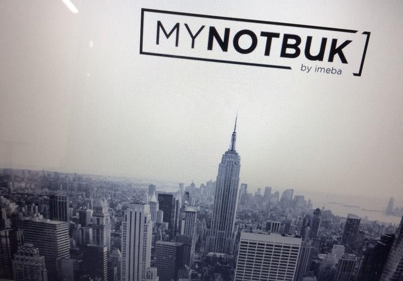 MyNotbuk 1