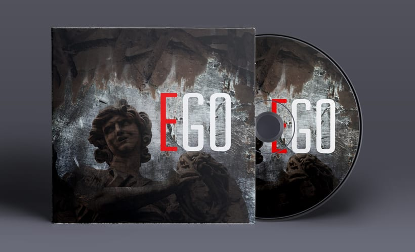 Imagen CD metal -1
