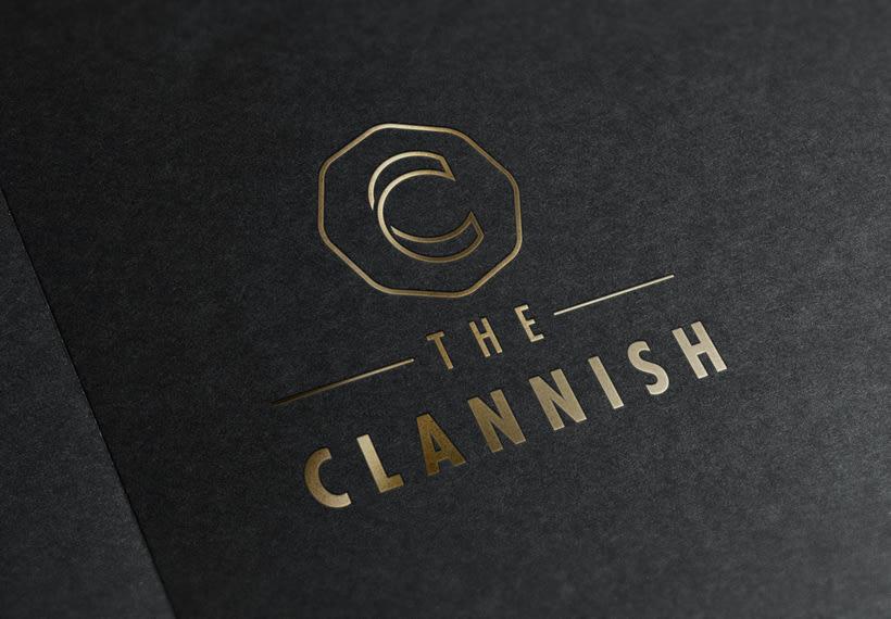 The Clannish 0