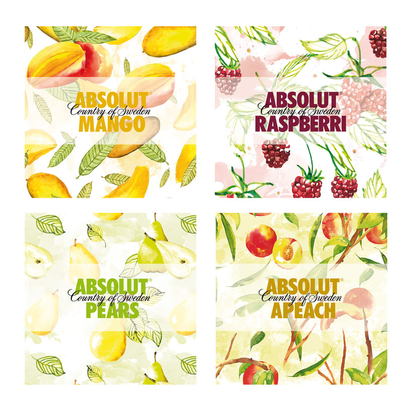 Absolut Packaging 2