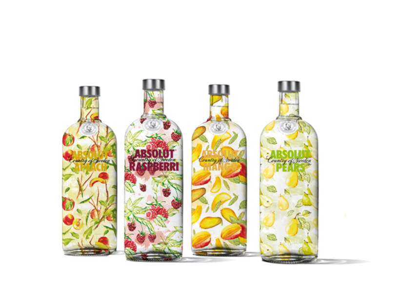 Absolut Packaging 7