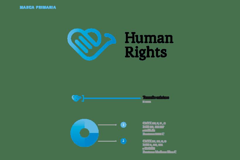 Human Rights Logo 0
