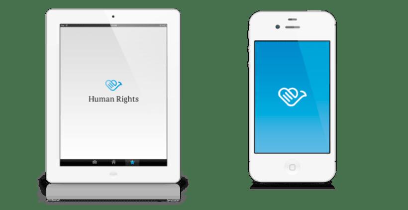 Human Rights Logo 11