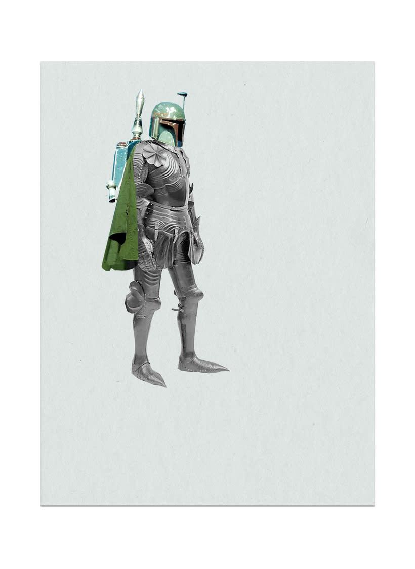 Collage Wars 9