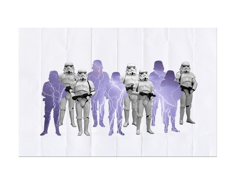 Collage Wars 11