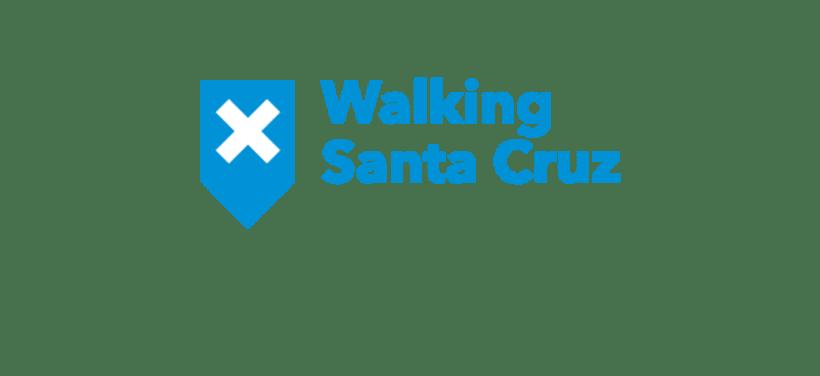 Walking Santa Cruz 0