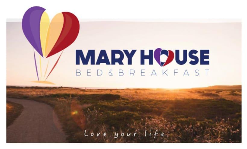Mary House B&B logo 0