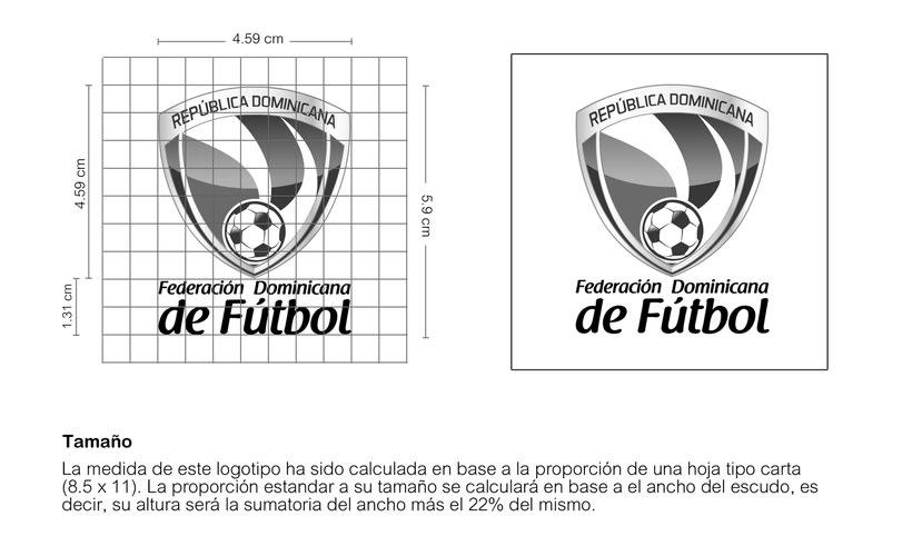 Federación Dominicana de Fútbol 1