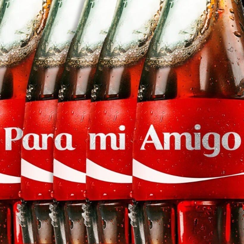 Campaña Comparte Coca-Cola República Dominicana 11