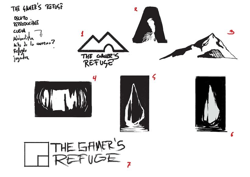 Endless Engine & The gamer´s refuge 3