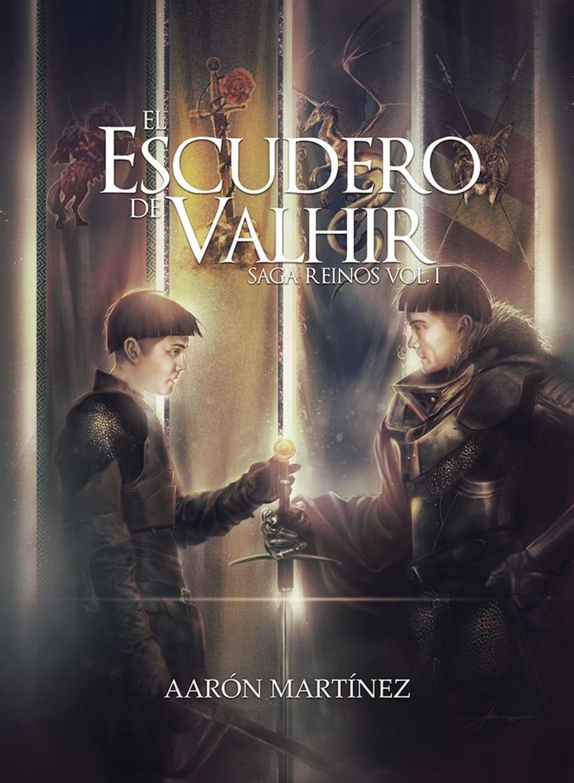 El Escudero de Valhir #1 1