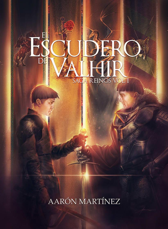 El Escudero de Valhir #1 3